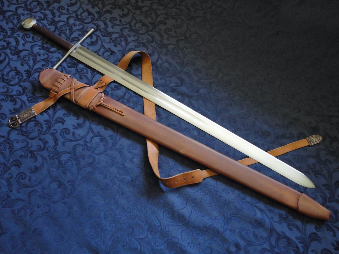 Escribir peleas con espadas