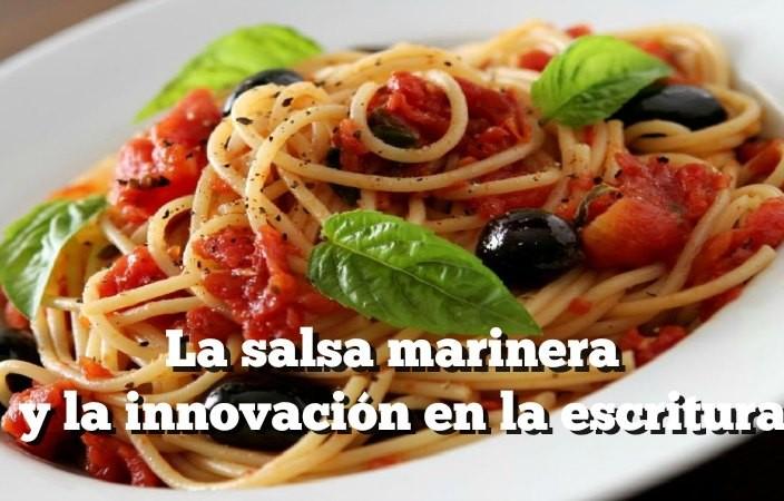 Innovación en la escritura_