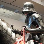 Cómo escribir peleas (in)creíbles: porras, mazas y martillos
