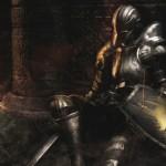 Cómo escribir peleas (in)creíbles: escudos y armaduras