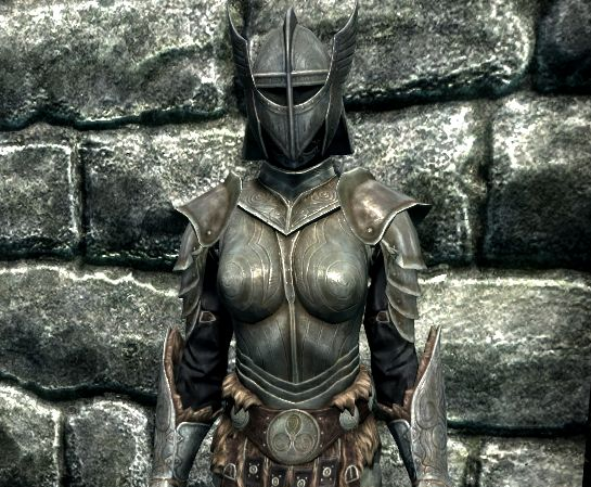 mujeres armadura 2