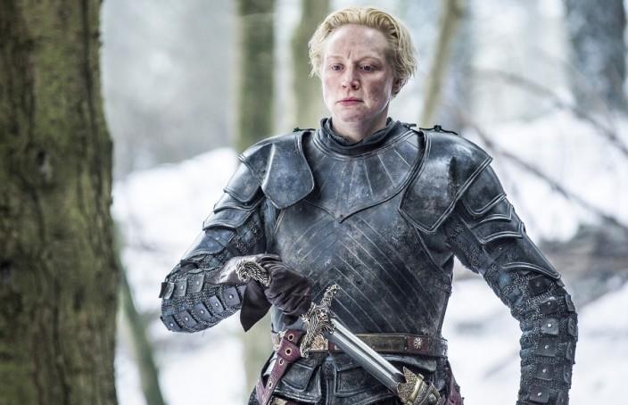 mujeres en combate